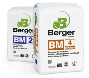 Berger Growing Media