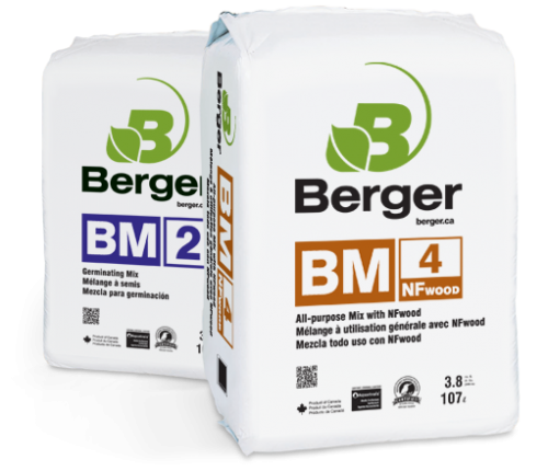 Berger Growing Media