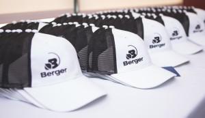Berger Cap