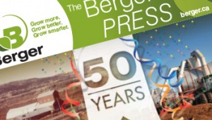 Berger Press 2th edition