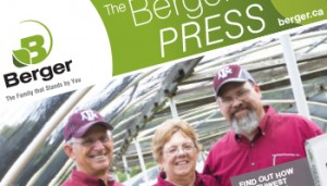 Berger Press 4th edition