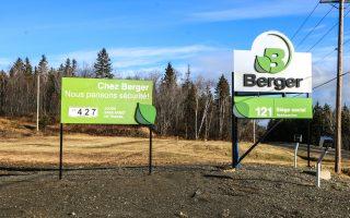 Berger Saint-Modeste Plant