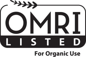 OMRI Certification
