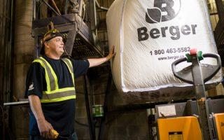 Berger Big Bag