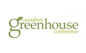 CGC'16 Canadian Greenhouse Conference