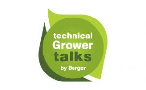 Technical Grower Talks by Berger