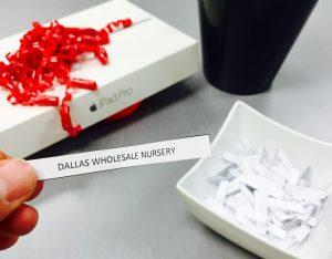 Dallas Wholesale Nursery