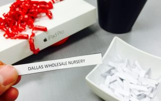Dallas Wholesale Nursery