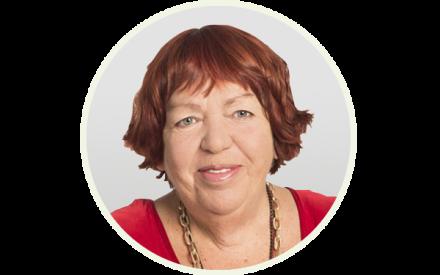 Diane Marchand