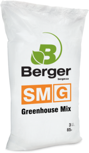Premium Grower Mix