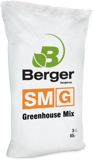 : Premium Grower Mix