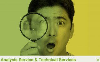 ANALYSIS SERVICE AND TECHNICAL SERVICES