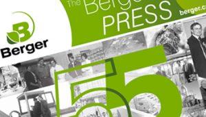 Berger Press - August 2018