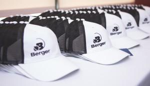 Tapa Berger
