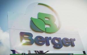 Plantas de Berger