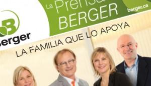Prensa Berger - 3
