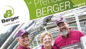 Prensa Berger - 4