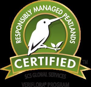 Certificación Veriflora