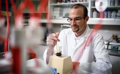 Berger:una amplia gama de análisis y servicios técnicos
