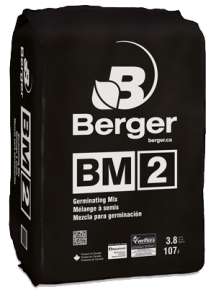 BM2 Germinación de semillas de hortalizas