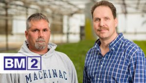 Descubra cómo las mezclas de Berger están a la altura de las normas de calidad de Wenke Greenhouses.