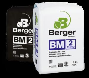 Mezcla para germinación Berger