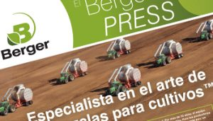 El Berger Press