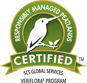Certification Veriflora