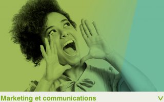 Marketing et communications