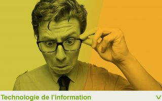 Technologie de l'information
