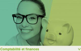 Comptabilité et finances