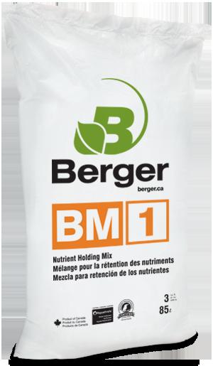 BM1: Rétention des nutriments