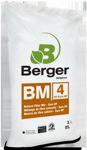 BM4: Fibre naturelle - Euro HP