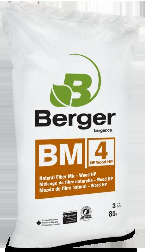 BM4: Fibre naturelle - Bois HP