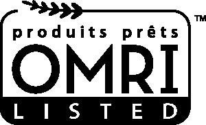 Certification OMRI